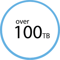 over100TB